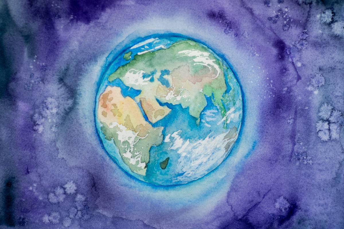 Selamat Hari Bumi Sedunia! Ini 5 Cara Untuk Partisipasi dari Rumah
