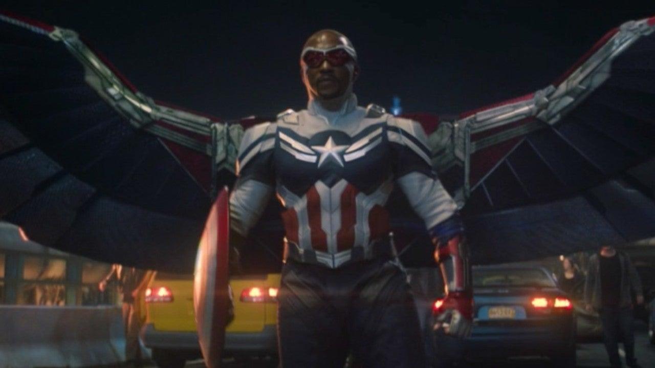 Captain America 4 akan Digarap!