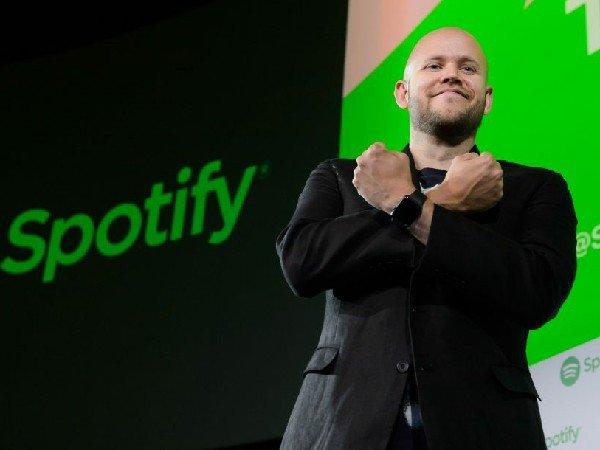 Pendiri Spotify Beli Arsenal?