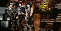 Netflix Bakal Bikin Biopik untuk KISS 'Shout It Out Loud'