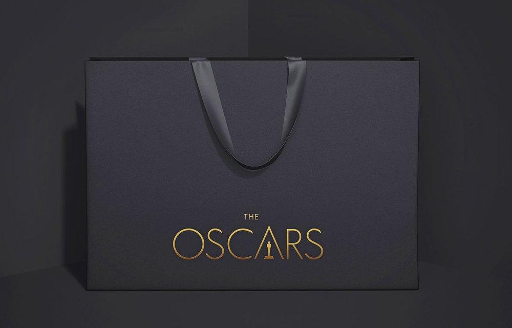 Tas bingkisan Oscar 2021