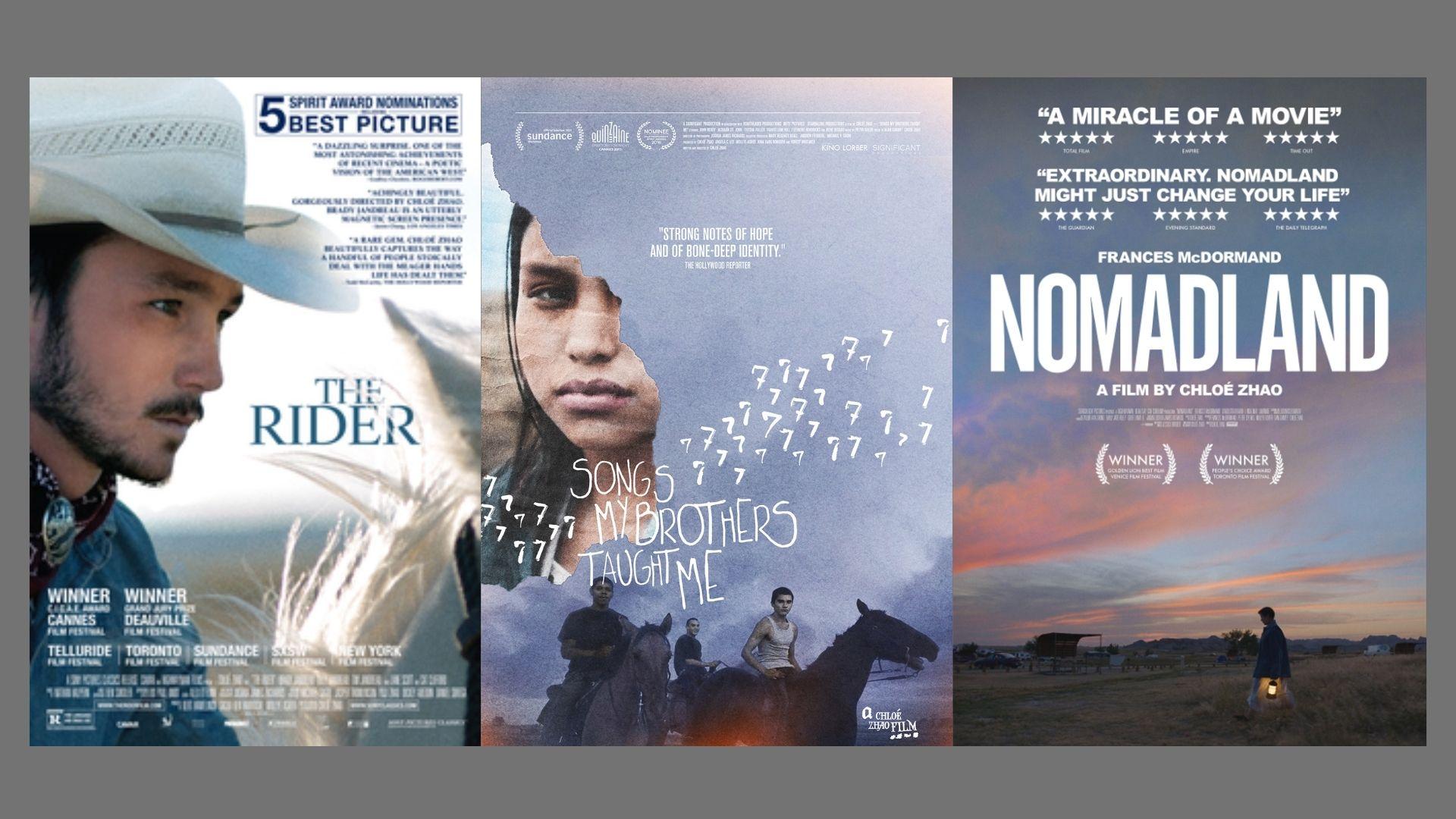 Chloe Feature Films