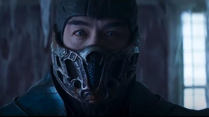 Mortal Kombat kalahkan jumlah penonton Godzilla vs Kong