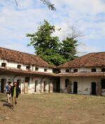 Nekat Mudik ke Madiun, Bekas Penjara Angker Siap Jadi Tempat Isolasi Selama 14 Hari!