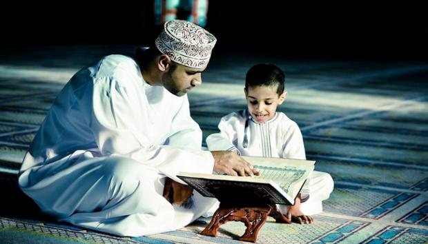 sedekah di bulan ramadan