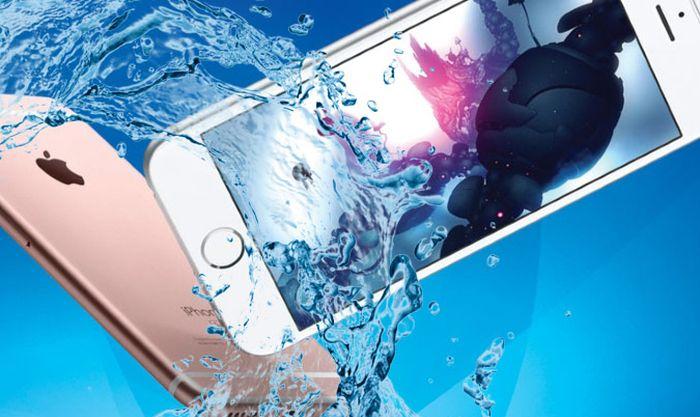 Apple Digugat Karena Klaim Palsu iPhone Tahan Air