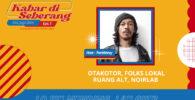 Kabar Di Seberang Episode 1 : Gaung Skena Dari Sekitar Jawa
