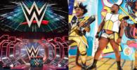 WWE Bakal Bikin Anime Bareng Crunchyroll