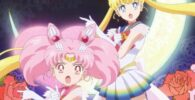Sailor Moon Tayang di Netflix 3 Juni, Serial Atau Film Lepas?