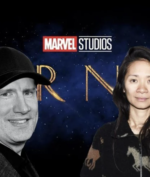 Bos MCU Bercanda Prediksi 'Eternals' Menang Oscar