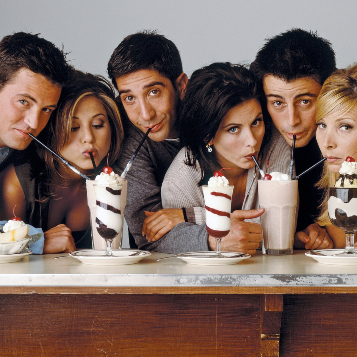 Friends Reuni Lagi, Siap Syuting Lagi Mulai Besok!