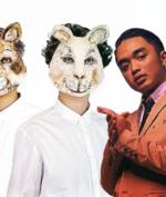 Dipha Barus 'Rombak Ulang' Lagu AmPm Bertajuk On The Black and White!