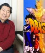 Shunsuke Kikuchi, Komposer Dragon Ball meninggal dunia