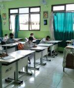 Uji Coba Pembelajaran Tatap Muka DKI Jakarta Resmi Begulir Hari Ini!