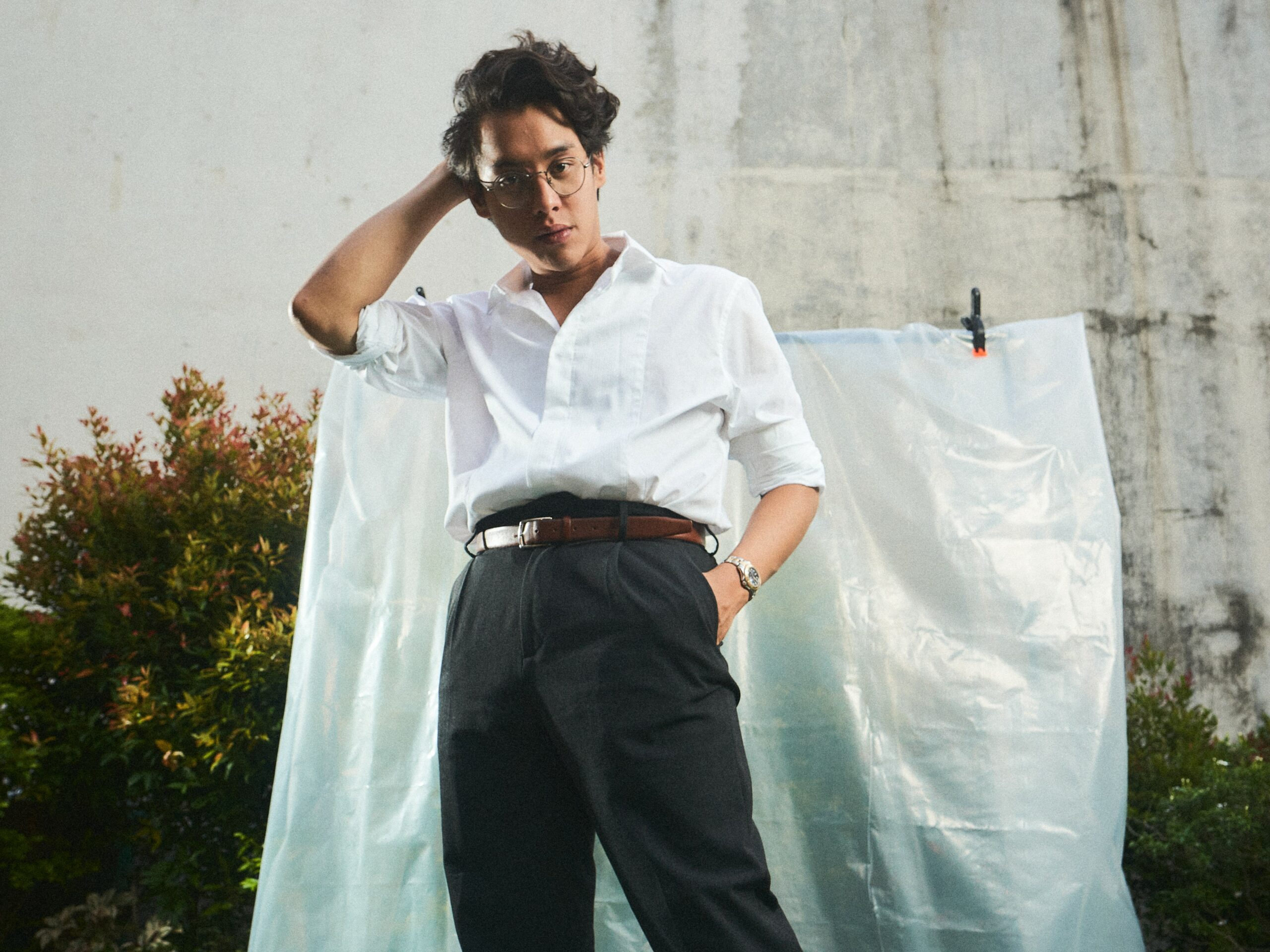 Ardhito Pramono - Something New