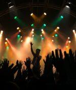 Konser Indoor