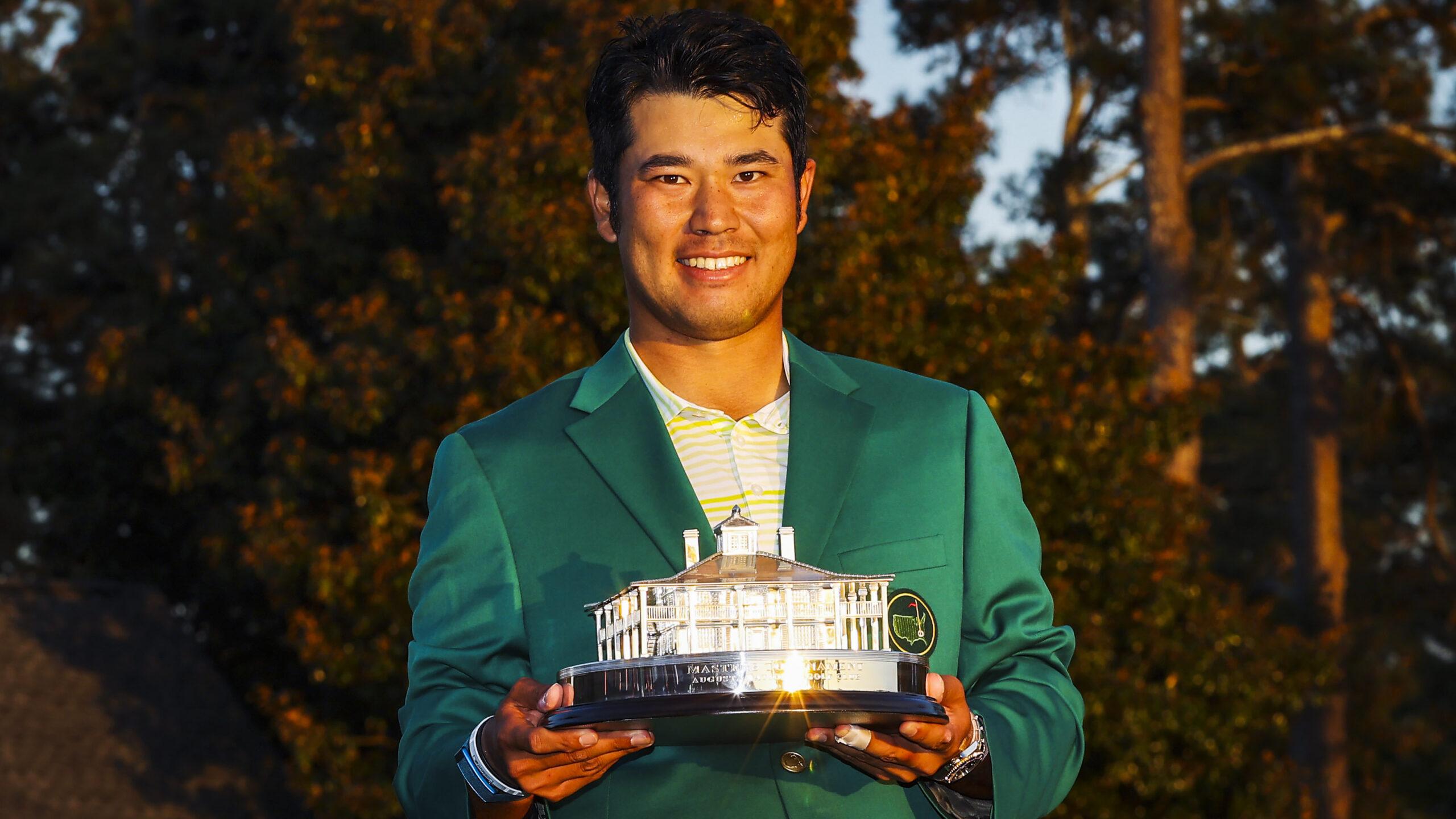 Sejarah golf baru tercipta saat Hideki Matsuyama berhasil menjadi pegolf Jepang pertama yang menjuarai Golf Masters 2021.
