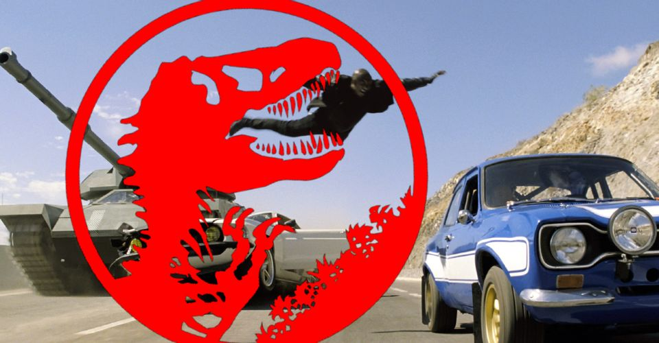 Fast & Furious 9, Crossover Jurassic World?