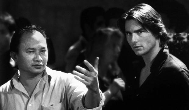 Monkey Master Karya Stan Lee Akan Digarap Menjadi Film Oleh John Woo