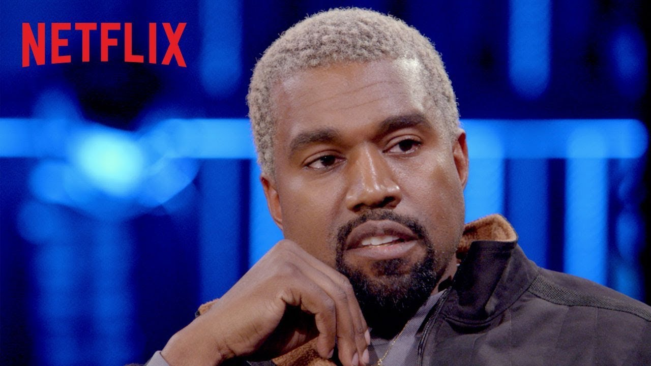 Kanye Netflix