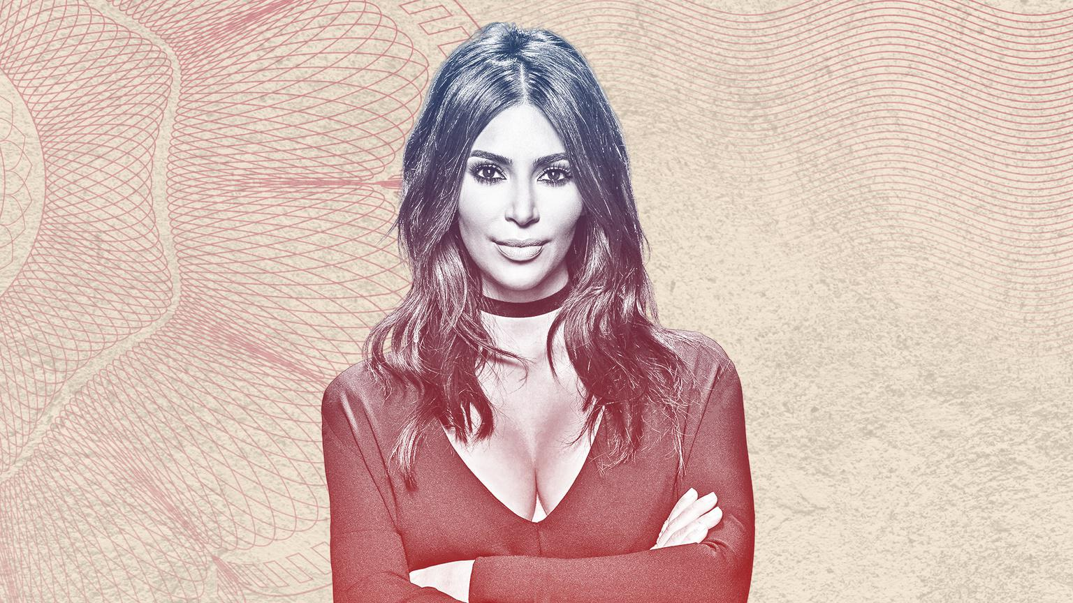Kim Kardashian masuk daftar miliuner Forbes