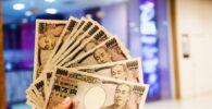 Jepang memulai eksperimen untuk membuat mata uang digital-nya