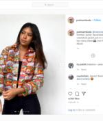 "Bungkus Indomie Didaur Ulang Jadi Fashion Item, Putri Samboda Ingin ""Kurangi"" Sampah Plastik!"
