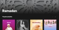 Spotify Hadirkan Hub Ramadan!