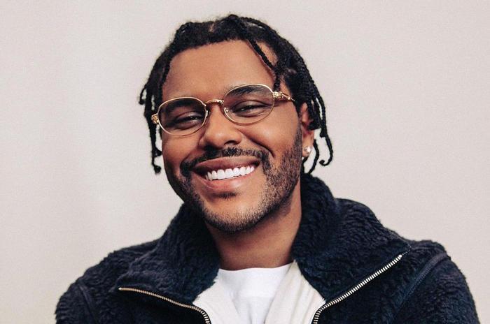 The Weeknd Donasikan 1 Juta Dollar Untuk Ethiopia