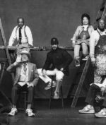 Teddy Santis 'The New Balance'