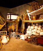 Tutankhamun's treasure