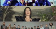 Afgan Rilis Album Internasional Perdana Hingga Single Kedap Suara yang Libatkan 7 Musisi: Friday Music Selection