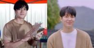 Disebut Mirip Lee Min-Ho, Pedagang Nasi Kuning Ini Malah Jadi Sasaran Bully