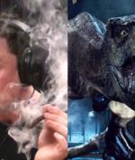 Elon Musk Mau Hidupkan Kembali Dinosaurus, Jadi Jurassic Park Dunia Nyata?
