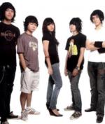 Sebelum Jadi Vierra, Raisa Sempat Jadi Vokalis Band Kevin Aprillio