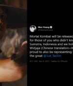 Mortal Kombat: Pemeran Kung Lao Ternyata Berdarah Indonesia, Akui Sang Ayah Kelahiran Sumatera