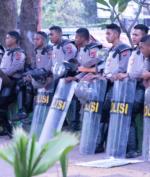 Polisi Pelaku Pelanggaran HAM Paling Banyak Sepanjang 2016-2020