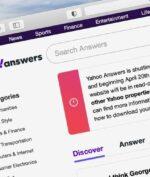 Yahoo Answers bakal tutup permanen