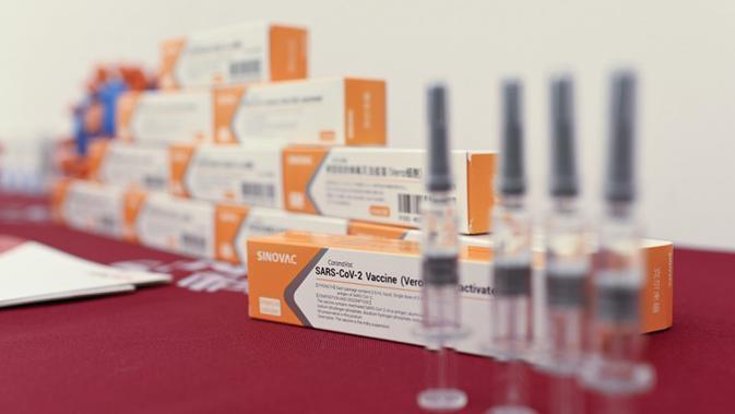 Vaksin Covid-19 China Kurang Efektif, Begini Respon Kemenkes
