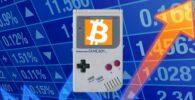 mining Bitcoin pakai GameBoy