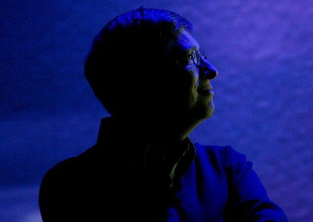 Bill Gates Harus Tunda 'meredupkan matahari'
