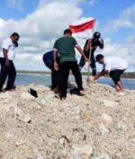 Pulau Baru Muncul di Nusa Tenggara Timur Seusai Badai Siklon!