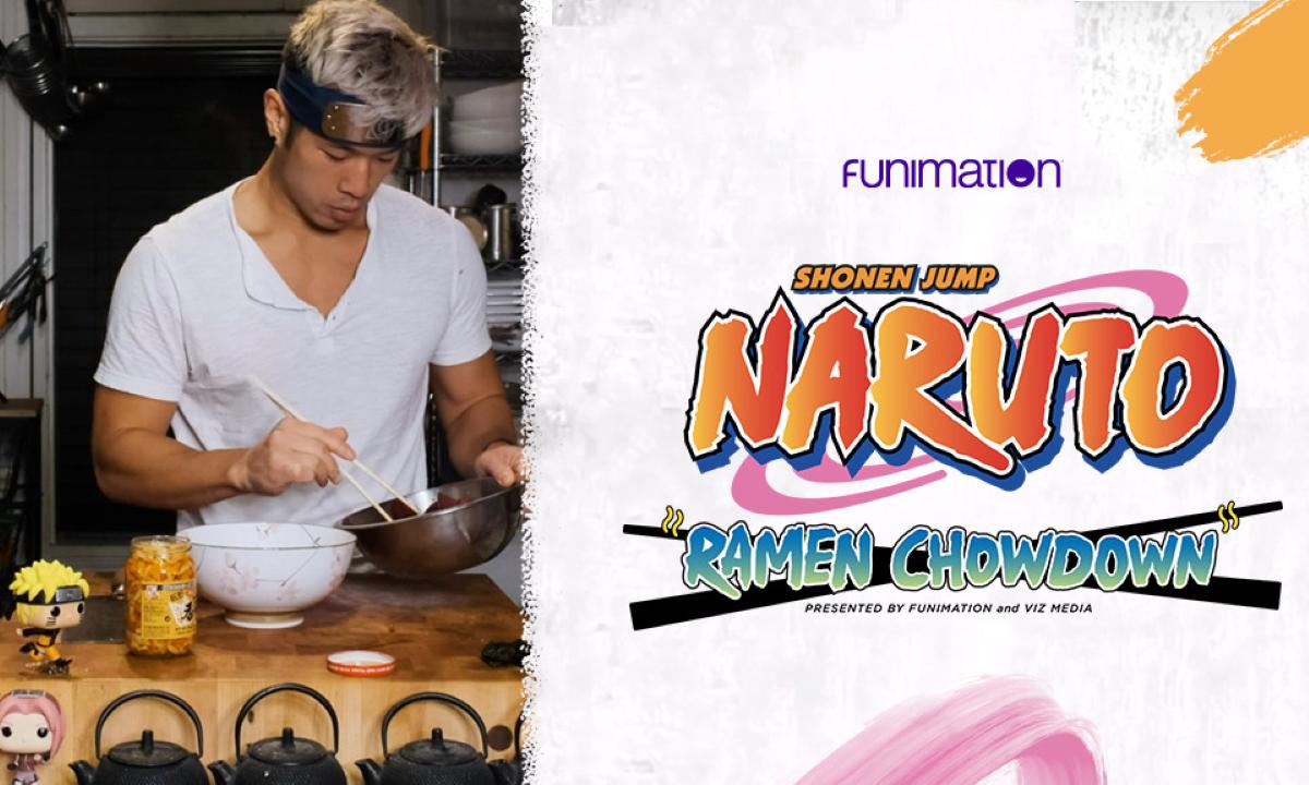 Resep Ramen Naruto Akhirnya Terungkap! Begini Cara Buatnya!