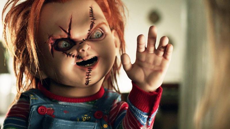 Chucky Kembali Meneror Dalam Serial Selanjutnya!