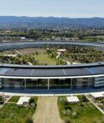 Begini Penampakan Silicon Valley (Bukit Algoritma) Versi Indonesia di Google Maps