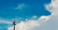 Jakarta Masuk Daftar Kota Termahal di Dunia