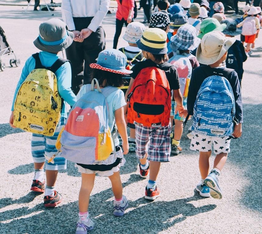 Sekolah Tatap Muka Selama Pandemi Tetap Berlangsung di Jepang, Apa Rahasianya?