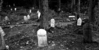 Kisah Horror Pemakaman Malam di Purwodadi
