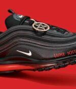 Sepatu Setan Dilarang Diproduksi, MSCHF: Seni Adalah Kebebasan Berekspresi