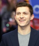 Tom Holland membintangi antologi 'The Crowded Room'